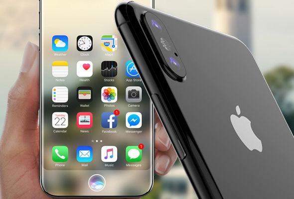 Harga iPhone 8 Dijangka Cuma RM4,715 Sahaja