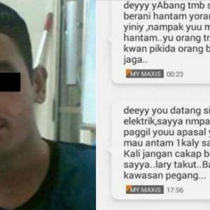 Lucu! Perbualan Bangla Marahkan Pekerja TNB Buat Netizen Rasa Nak Tersembur Air!
