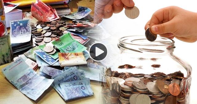 Orang Malaysia Galak Berbelanja, Tapi Duit Kecemasan RM1000 Pun Tak Ada?