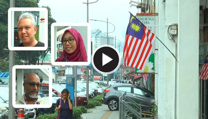 'Mainan' Agama Di Malaysia Dah Macam Politik, Apa Hal?