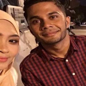 """""""Rasa Nak Muntah Bercinta Dengan Fikry""""- Siti Nordiana"""