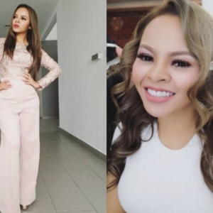 Siti Sarah Berang Dituduh Potong Usus Untuk Kuruskan Badan