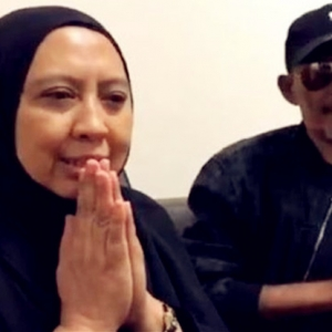 Kesal Bertindak Hilang Akal, Isteri Saleem Minta Maaf