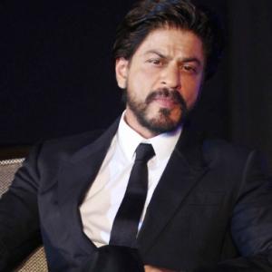 Banyak Filem Gagal, Lakonan Shah Rukh Khan Dah Tak Menyengat Lagi