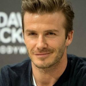 Berdebar! Peminat Tak Sabar Tunggu David Beckham Ke KL September Ini