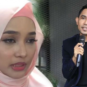 Hafiz VS Joy: Bekas Suami Pula Bersuara, Apa Kes?