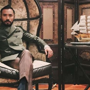 Wak Doyok Orang Fesyen, Mana Ada Bakat Berlakon?