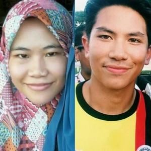 Gadis Miliki Wajah Mirip Putera Abdul Mateen Tarik Perhatian Netizen