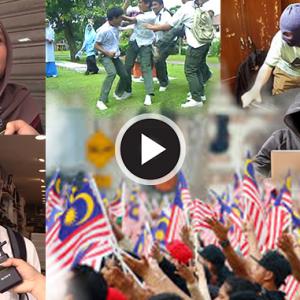 'Gaya Hidup' Netizen Di Media Sosial Tak Macam Orang Merdeka. Kenapa?