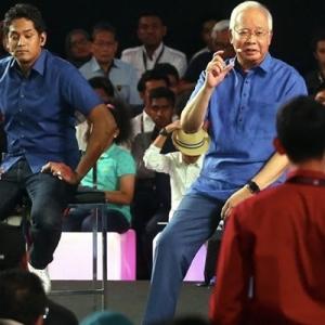 Aspirasi Rakyat Dalam Dialog TN50 Akan Diguna Pakai Dalam Bajet 2018