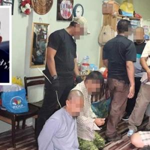 Cubaan Pengganas Lancarkan Serangan Ketika Sukan SEA & Hari Merdeka Berjaya Dipatahkan PDRM