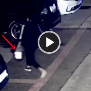 Letak Beg Tangan Sebagai 'Tanda' Parkir, Tindakan Gadis Ini Dikecam