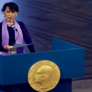 Isu Rohingya- ISESCO Gesa Tarik Balik Anugerah Nobel Keamanan Aung San Suu Kyi