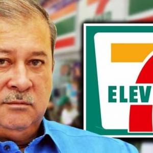 Sultan Johor Beli Tambahan 2.44 Juta Saham Dalam 7-Eleven Malaysia