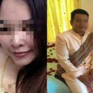 Wanita Kahwini Lapan Lelaki, Ghaib Selepas Larikan Wang Hantaran