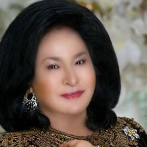 Dah Lali, Rosmah Mansor Kalis Fitnah Sejak Jadi Isteri PM