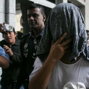 Rogol & Liwat Anak, Bapa Durjana Dihumban Dalam Penjara 48 Tahun