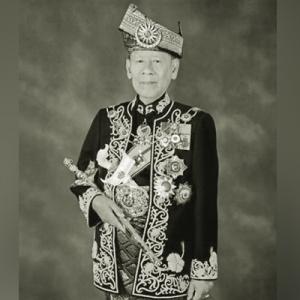 Sultan Abdul Halim Mu'adzam Shah Mangkat Pada Usia 89 Tahun