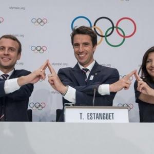Paris & LA Bakal Diumum Sebagai Penganjur Sukan Olimpik 2024, 2028