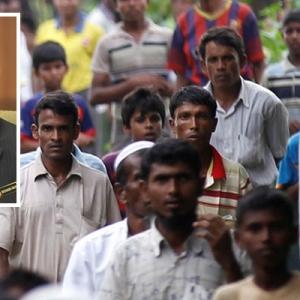 Pelarian Rohingya Tidak Akan Dipindahkan Ke Sarawak- Kabinet