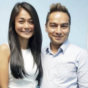 Nakal Betul, Datuk Boy Iman Nak Kahwin Dengan Tasha Shila?