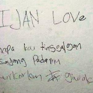 Sebelum Ceroboh Bilik, Lelaki Sempat Tulis Ayat Putus Cinta Di Dinding