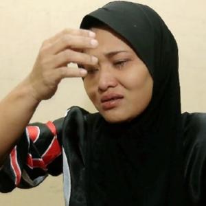 """Tragedi Tahfiz: """"Saya Tidak Akan Maafkan Perbuatan Suspek""""- Ibu Mangsa"""