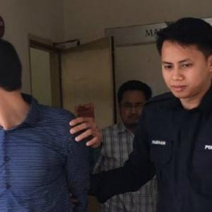 Kerabat Diraja Johor Dituduh Miliki Dadah, Mengaku Tidak Bersalah