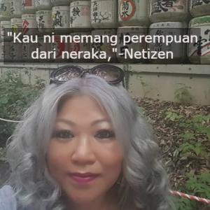 Kenapa Tak Boleh Minum Arak, Orang Jepun Mabuk Pun Maju! -Siti Kasim