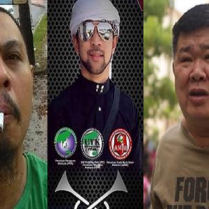 Netizen Sokong Jika Yusuf Azmi, Lando Dan Uncle Kuan Jadi  Menteri, Apa Pula Kata Anda?