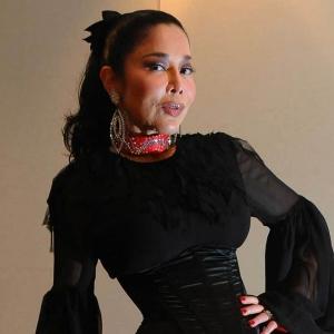 Anita Sarawak Dilapor Sudah Jual Rumah Di Las Vegas?