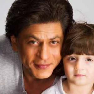 Shah Rukh Khan Bagi Amaran, Jangan Rakam Gambar Anak Bongsunya Lagi