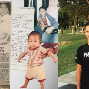 """""""Saya Dibuang Di Stesen Bas 21 Tahun Lepas""""- Pemuda Rayu Mahu Jumpa Ibu Bapa Kandung"""