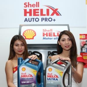 Kempen 'Drive On' Baru Dari Shell Helix Ultra Untuk Membangkitkan Semangat Pemanduan