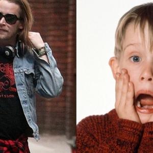 Pelakon Kanak-Kanak Home Alone Yang Comel, Kini Bergaya Hipster
