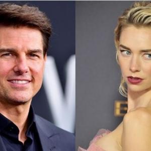Tom Cruise Mahu Melamar Vanessa Kirby Yang Berusia 29 Tahun