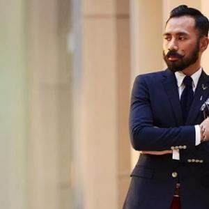 Netizen Kecam Fesyen 'Murah' Wak Doyok, Dah Kenapa Pula?
