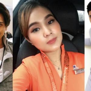 Bukan Shahir Je, Ewal AF Megastar Pun Pernah Jadi Mangsa Mona