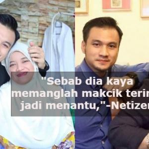 """""""Makcik Nak Bolot Harta Datuk Vida Je Kan?""""-Netizen Kutuk Ibu Iqbal"""