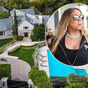 Giliran Mariah Carey Pula Dirompak, Cuba Teka Apa Yang Dicurinya?