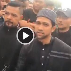 Yusuf Azmi PPIM Dihadapkan Ke Mahkamah Pagi Ini