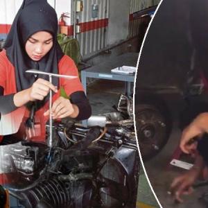"""Ramai Sanggup Letak Hantaran RM20 Ribu, Gadis """"Pomen"""" Ini Akui Dipikat Lebih 100 Lelaki"""