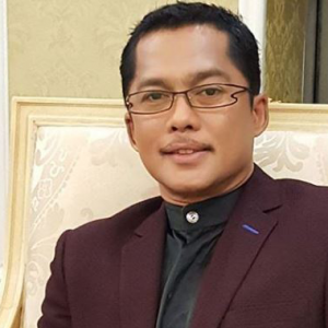 Nassier Wahab Kecil Hati Dituduh Buat Haji Guna Duit Haram