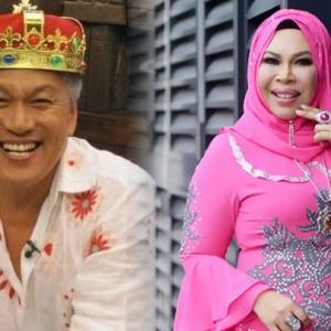 Dulu Benci, Sekarang Sudah Sayang Ke? - Chef Wan Makin Mesra Dengan Dato Vida...