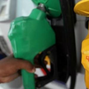 Harga Petrol Dan Diesel Naik 4 Sen Minggu Ini