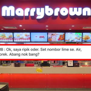 """""""Abang Nok Bang""""? - Bila Orang Terengganu Cuba 'Speaking'"""