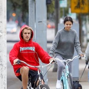 Selena Gomez, Justin Bieber Kembali Berpacaran?