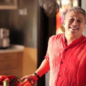 Chef Wan Tegur Cara Nabil Dan Jihan Yang 'Berlebih' Ketika Mengacara