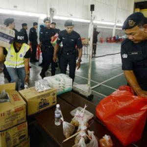 Mangsa Banjir Pulau Pinang, Kedah Meningkat