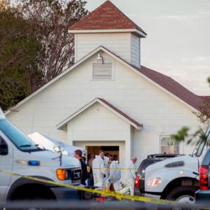 26 Terkorban Dalam Tragedi Berdarah Di Gereja